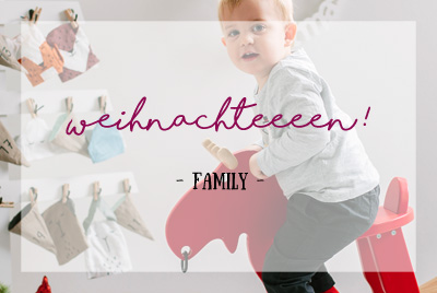 Weihnachtsfotos – Kinderaction!