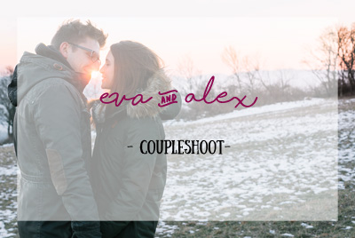 Eva & Alex #coupleshooting