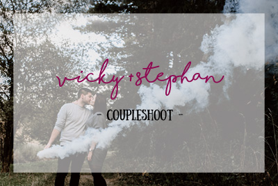 Coupleshooting mit Vicky und Stephan