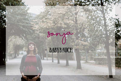 Sonja + Michael (Babybauch)