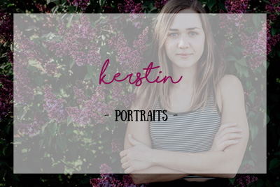 up and away - Kerstins Portraits