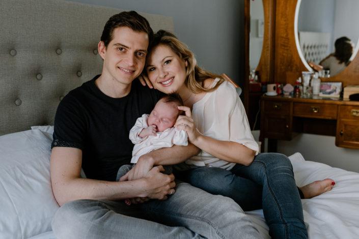 Newbornshooting in Wien